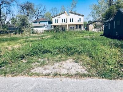 Harris County Residential Lots & Land For Sale: 127 E 31st 1/2 St Street