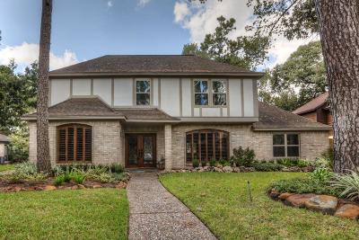 Kingwood Single Family Home For Sale: 2507 Laurel Ridge Drive