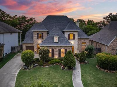 Sugar Land Single Family Home For Sale: 6130 Ashford Falls Lane