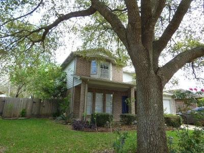 Richmond Single Family Home For Sale: 7223 Harpers Drive