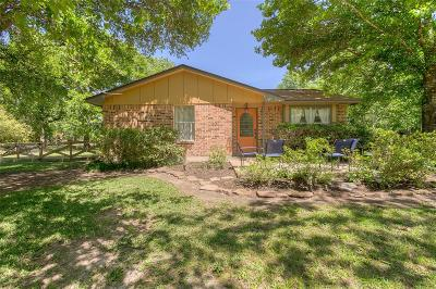 Walker County Single Family Home For Sale: 28 Cauthen Drive