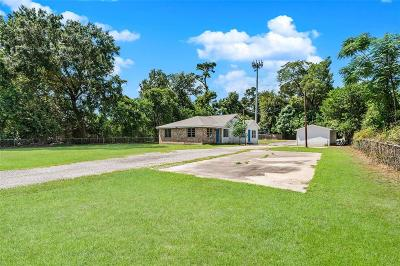 Spring Residential Lots & Land For Sale: 1102 Sawdust Road