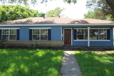 Pasadena Single Family Home For Sale: 1109 Austin Avenue