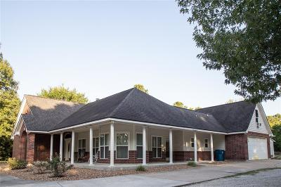 Montgomery Single Family Home For Sale: 20043 Peel