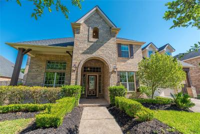 Firethorne Single Family Home For Sale: 28522 Pewter Knolls Drive