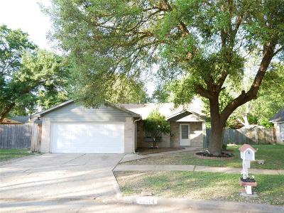Katy Single Family Home For Sale: 22114 Oakington Lane