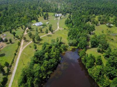 Willis Farm & Ranch For Sale: 8885 County Line Road