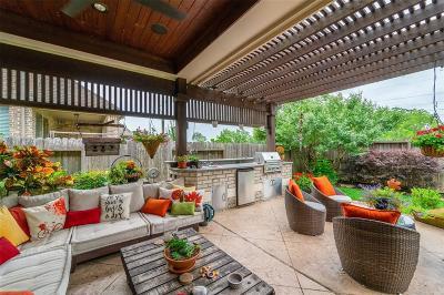 Riverstone Single Family Home For Sale: 5431 Beacon Springs Lane
