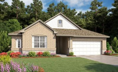 Humble Single Family Home For Sale: 15703 Braemar Cove Drive
