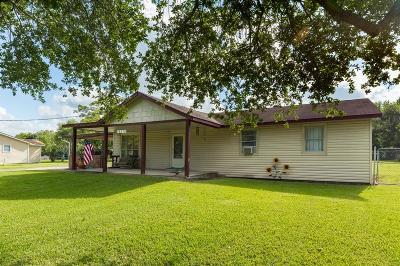 Pearland Single Family Home For Sale: 12715 Sunbrook Drive