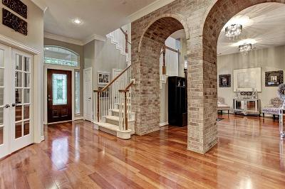 The Woodlands TX Single Family Home For Sale: $679,900
