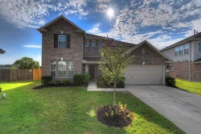 Spring Single Family Home For Sale: 29654 Legends Line Drive