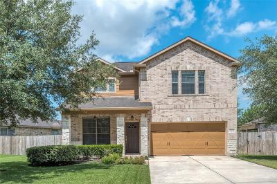 Porter Single Family Home For Sale: 20147 Bitter Root Drive