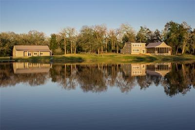 New Ulm Farm & Ranch For Sale: 22699 Lesiker Road