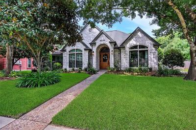 Friendswood Single Family Home For Sale: 1209 Verdun Lane