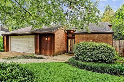 Spring Valley Village Single Family Home For Sale: 6 Wild Oak Circle