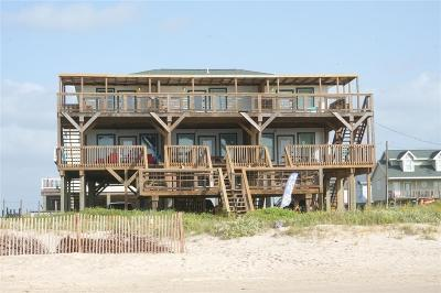 Surfside Beach Multi Family Home For Sale: 101 Howard Avenue