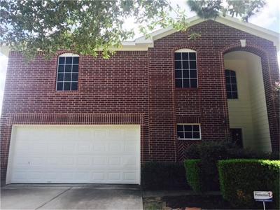 Single Family Home For Sale: 9014 Tarpon Springs Lane