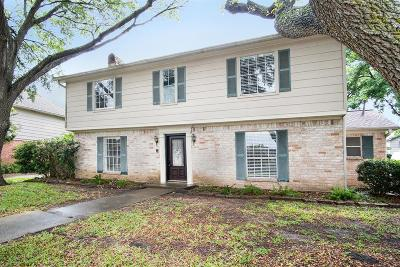 Houston Single Family Home For Sale: 11335 Briar Rose Drive