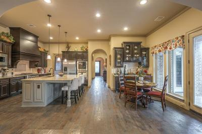 Montgomery Single Family Home For Sale: 224 Muirfield Pointe Way