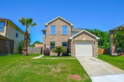 Single Family Home For Sale: 19910 Great Elms Drive