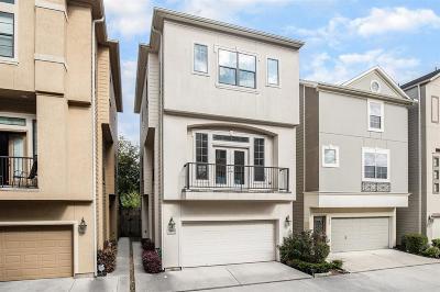 Houston TX Single Family Home For Sale: $329,000
