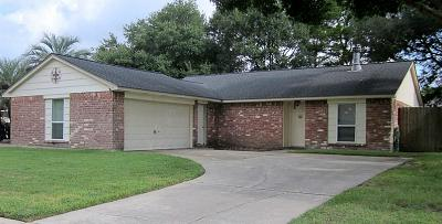 Cypress Single Family Home For Sale: 14222 Eventide Drive