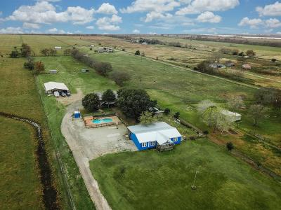 Fort Bend County Farm & Ranch For Sale: 7233 N Highway 36 Highway N