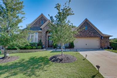 Rosenberg Single Family Home For Sale: 1825 Callaway Cove Court