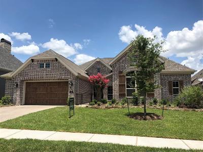 Conroe Single Family Home For Sale: 62 Oak Estates Drive