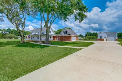 Willis Single Family Home For Sale: 11443 Outpost Cove Drive S