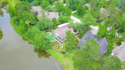 The Woodlands Single Family Home For Sale: 15 Scarlet Sage Place