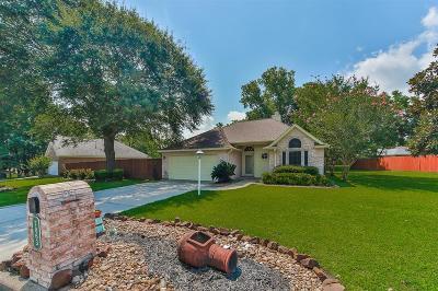 Single Family Home For Sale: 7063 Pleasure Lake Drive