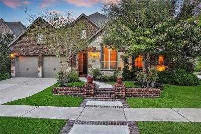 Bridgeland Single Family Home For Sale: 19602 Star Haven Drive