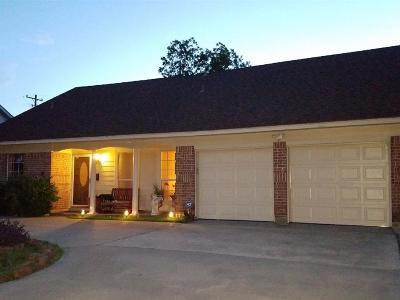 Pasadena Single Family Home For Sale: 2310 Harper Drive