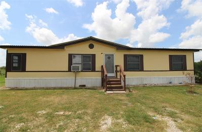 Bellville Single Family Home For Sale: 10876 Fm 1456 Road