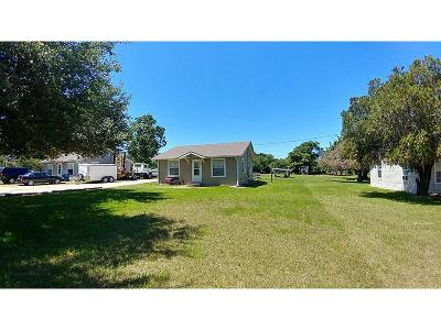 Grimes County Single Family Home For Sale: 911 Lasalle