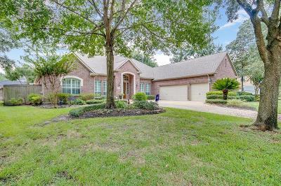 Cypress Single Family Home For Sale: 13530 Via Chianti Lane