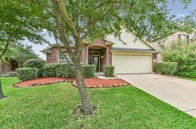 Richmond Single Family Home For Sale: 19211 Opul Trails Court