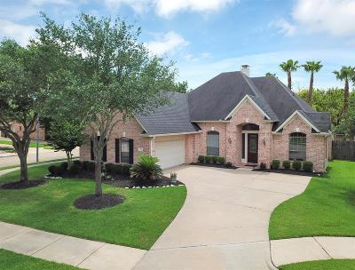 Grand Lakes Single Family Home For Sale: 22517 Silvermist Lane