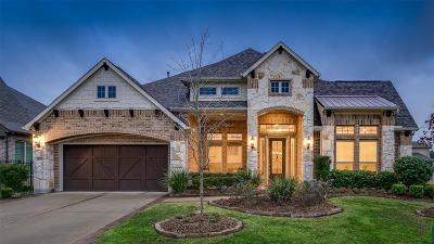 Spring Single Family Home For Sale: 25039 Morris Park Court