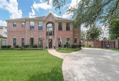 Spring Valley Single Family Home For Sale: 3 Cardwell Court