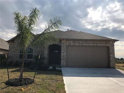 Single Family Home For Sale: 1433 Lake Mija Court