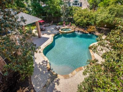 The Woodlands Single Family Home For Sale: 22 Serenity Woods Place