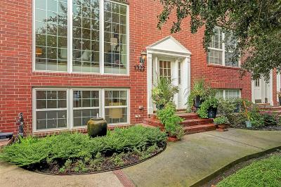 Houston TX Condo/Townhouse For Sale: $455,000