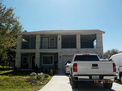 La Porte Single Family Home For Sale: Houston Drive