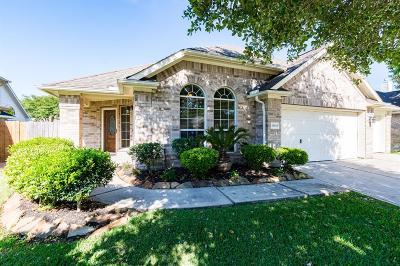 Kingwood Single Family Home For Sale: 26032 Castle Meadow Lane