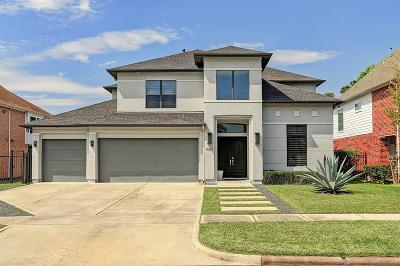 Houston Single Family Home For Sale: 4023 Charleston Street