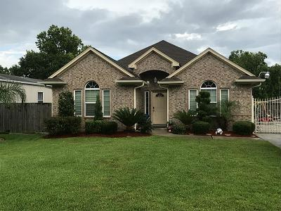 La Porte Single Family Home For Sale: 9525 Belfast Road