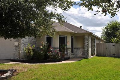 Rosenberg Single Family Home For Sale: 3226 Holly Glen Lane